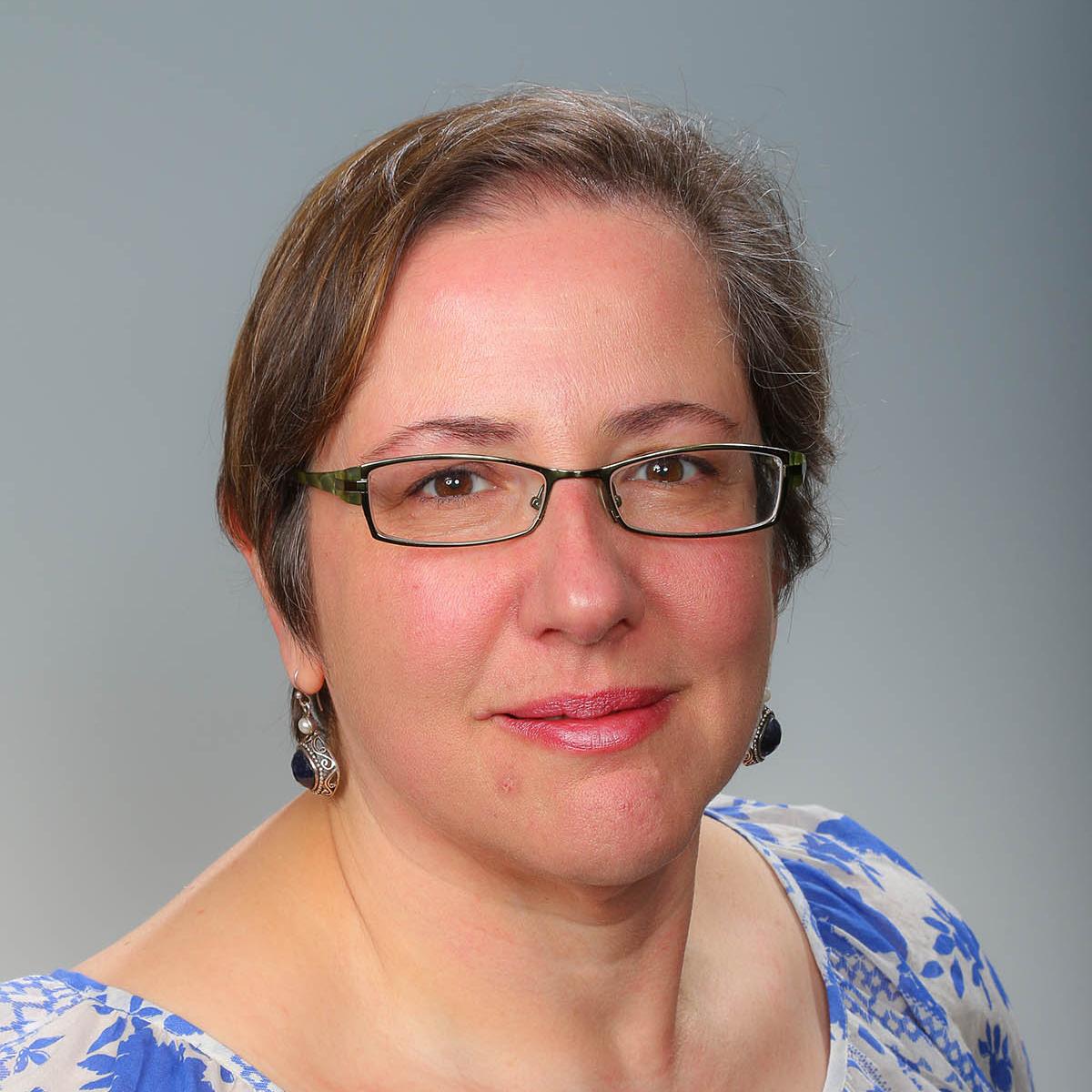 Stephanie DiPetrillo
