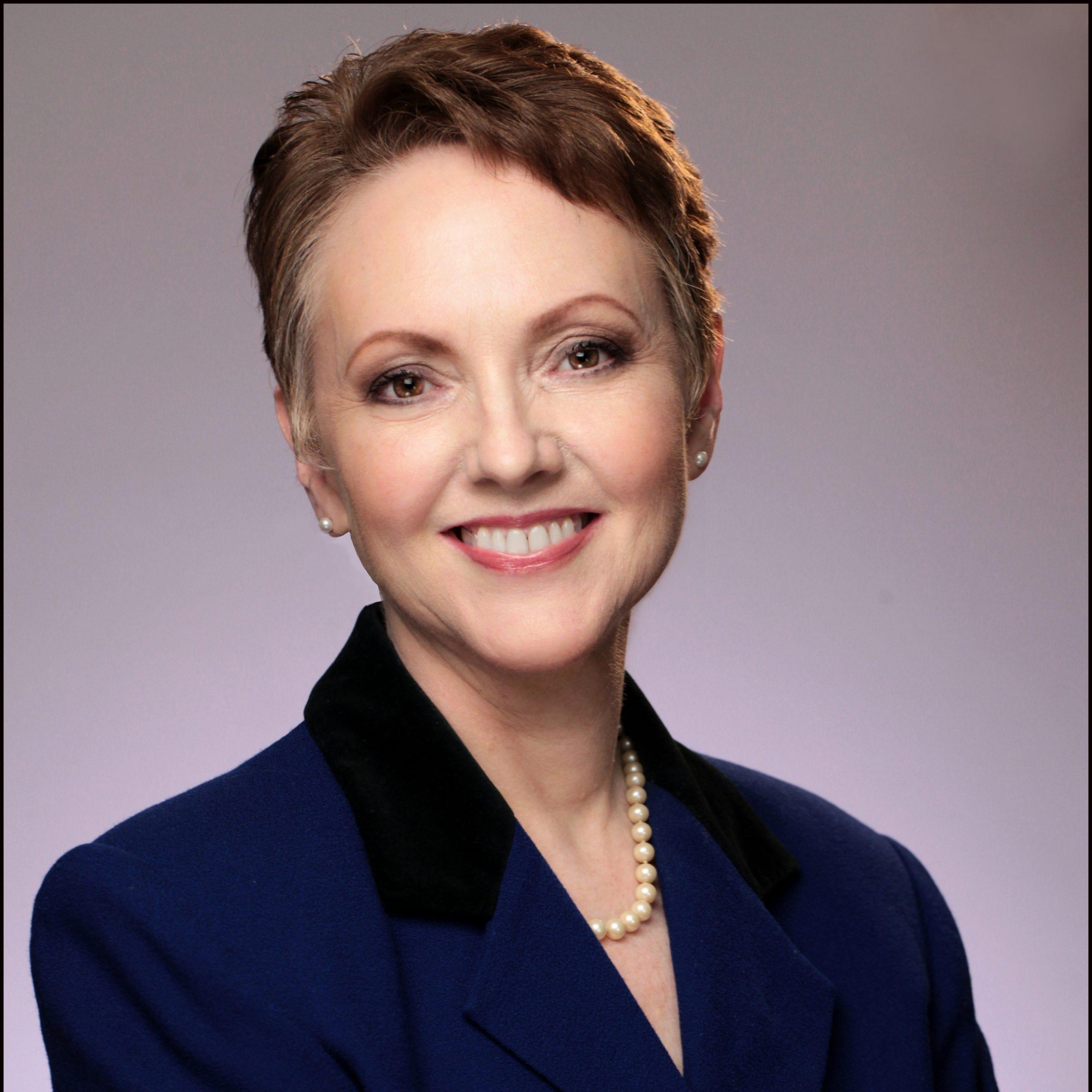 Suzanne Ishee
