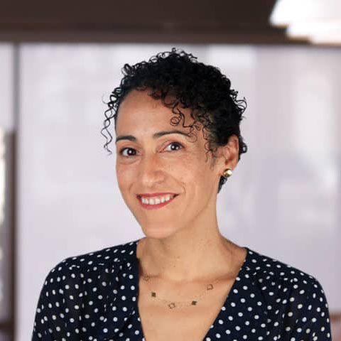 Larisa Ortiz