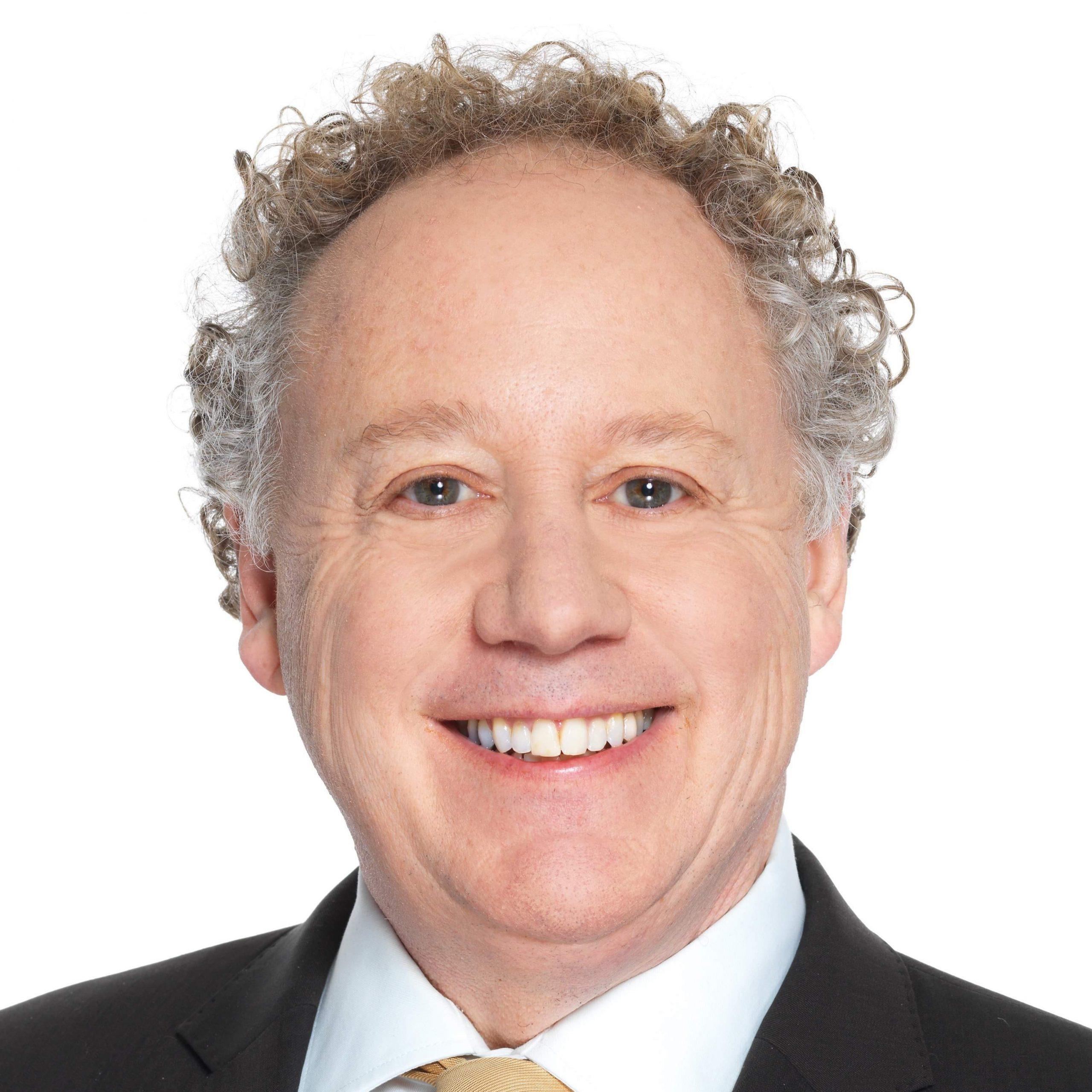 Bob Zuckerman
